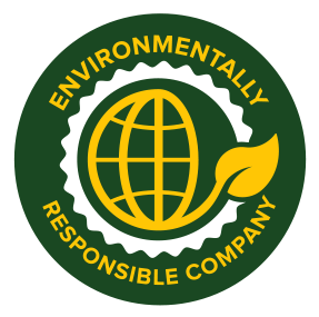 environmentally responsible company