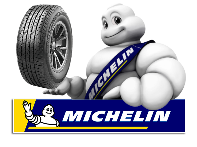 Michelin-Web