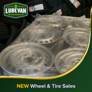 New Wheel & Tire Ad2020