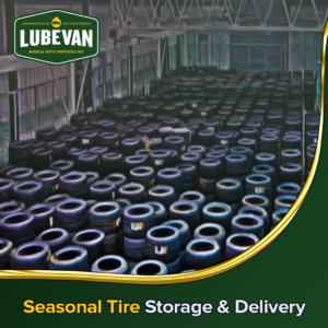 Tire Storage Ad2020