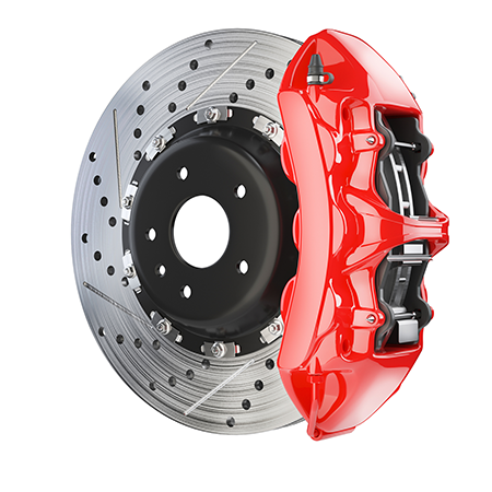 Brake Rotor png